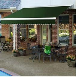 Awnings by Awntech many colors and patterns availableAwnte