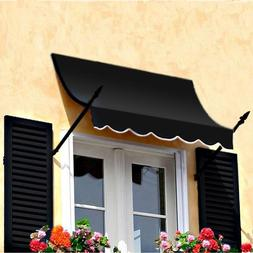 Awntech Beauty-Mark New Orleans 8' Window/Entry Awning
