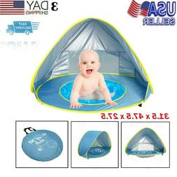 children s beach canopy awning portable uv