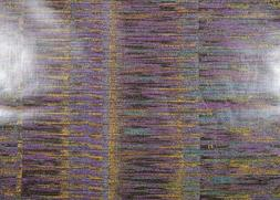Di Lewis - Finesse/Amethyst | Awning Stripe | Polished Plain