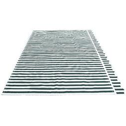 Aleko FAB10X8GRWT00 Awning Fabric Replacement 10X8-Feet for