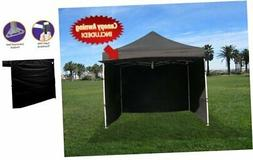 Impact Canopy 10x10 EZ Pop Up Canopy Tent Portable Market In
