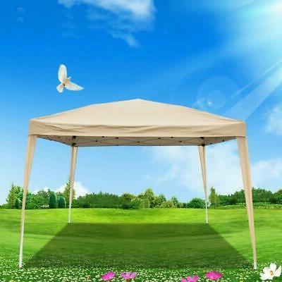 10'X10' Up Wedding Awning Marquee Carry US