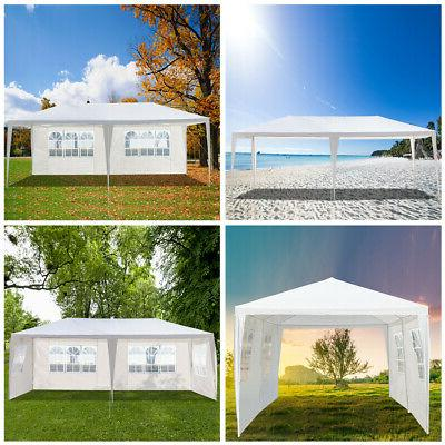 10 x20 party tent four sides waterproof