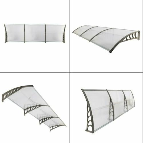 """40""""x80""""/120"""" Outdoor Front Window Cover UV Protected"""