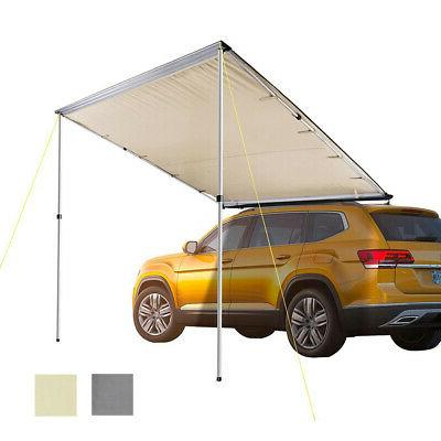 car tent awning rooftop suv truck camping