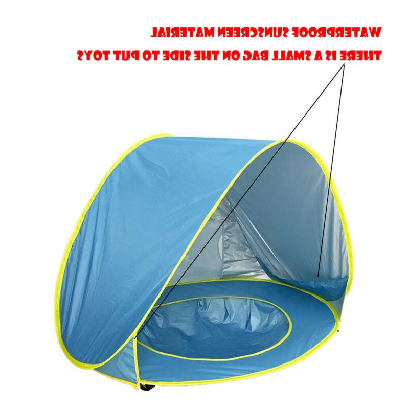 Children's Outdoor Camping Play Tent