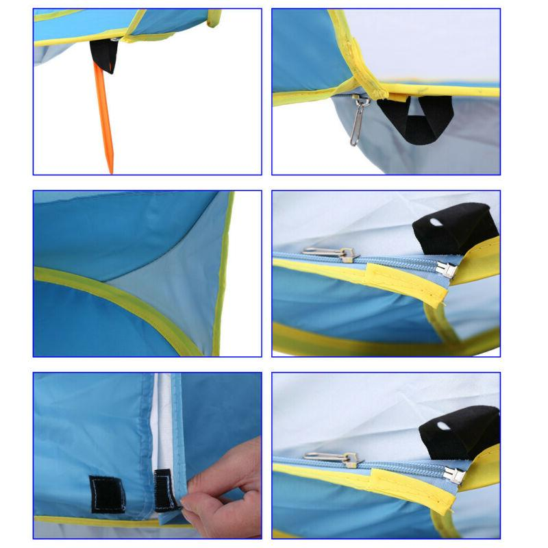 Children's Awning Outdoor
