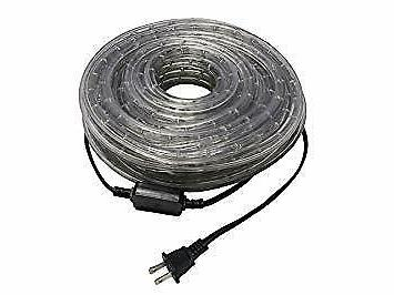 rv awning rope light 50 cool white