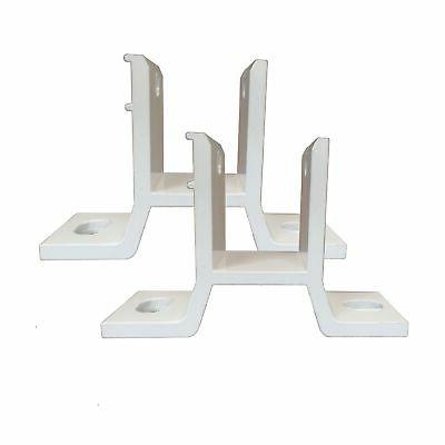 wall mounting brackets for retractable awnings lot