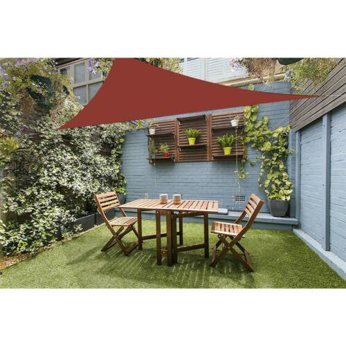 Waterproof Canopy Sails 300D UV Protection