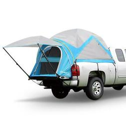Quictent Waterproof Truck Tents with Awning and Rainfly for